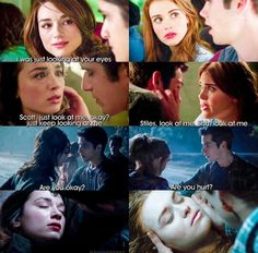 Teen Wolf Ships, Teen Wolf Mtv, Teen Wolf Funny, Teen Tv, Teen Wolf Dylan, Dylan O'brien, Teen Wolf Quotes, Teen Wolf Memes, O Daddy