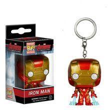 Funko Pocket POP Marvel - Avengers 2 - Ironman Keychain figure toy //Price: $US $5.59 & FREE Shipping //    #ironman #spiderman #homemaranha
