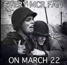 Birthday My Chemical Romance 31 Super Ideas Emo Band Memes, Mcr Memes, Emo Bands, Music Bands, What Is Social, Black Parade, Panic! At The Disco, Fall Out Boy, Tyler Oakley