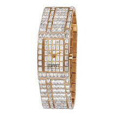 Damen Uhr Esprit EL101232S06
