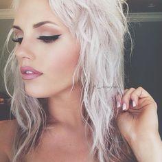 Jessicaaa @_sassafrass Makeup Deets✨BR...Instagram photo | Websta (Webstagram)