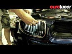 http://www.strictlyforeign.biz/default.asp BMW Performance parts installation on BMW M3