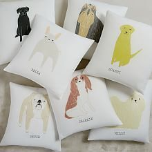 Dog Tea Towels | west elm