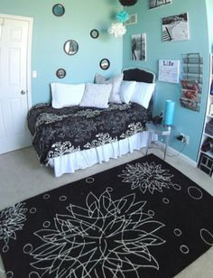 doing this to my room =D