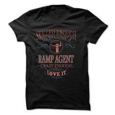 Ramp Agent T Shirts, Hoodie Sweatshirts
