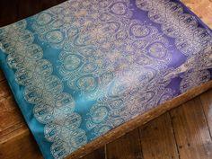 Oscha Slings - Mehra Morley Baby Woven Wrap