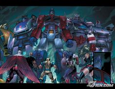 pictures of transformers | transformers