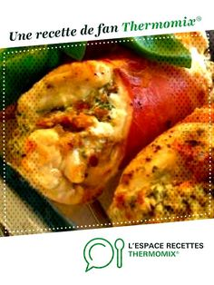 #wwwespacerecettesfr #montrealaise #catégorie #thermomix #retrouver #viandes #recette #poulet #blanc #fa... Greek Recipes, Italian Recipes, Cooking Games, Cooking Recipes, How To Cook Squash, Italian Cooking, Cooking Light, How To Cook Chicken, Baked Potato