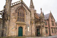 Inverness - Scotland, UK Architecture More at EvaGM Music : A-WA - Habib Galbi