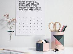 CIRKUS: DIY - piristystä työpöydälle // DIY - pencil holder Pencil Holder, Diy Decorating, Never Give Up, Wordpress, Home Decor, Decoration Home, Room Decor, Pencil Holders, Diy Room Decor