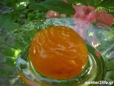 Βερίκοκο γλυκό του κουταλιού « enter2life.gr