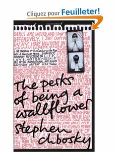 The Perks of Being a Wallflower: Amazon.fr: Stephen Chbosky: Livres anglais et étrangers