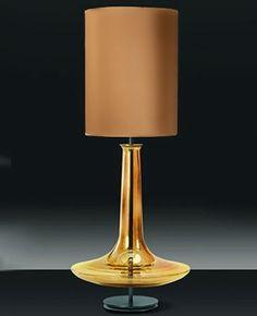 New Classic Pascia Table Lamp