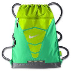 Nike vapor gym sack back pack sports book bag volt red backpack pro combat nwt Red Backpack, Backpack Bags, Duffle Bags, Nike Sports Bag, Cute Gym Bag, Nike Bags, Gym Bags, Nike Spandex, Back To School Backpacks