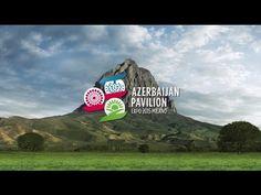 Expo Milano 2015 Azerbaijan Pavilion