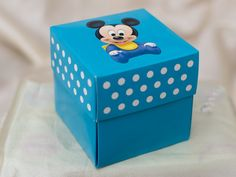 invitatie Mickey Mouse 3620b by InvitatiiCreative.deviantart.com on @DeviantArt Mickey Mouse, Container, Deviantart, Baby Mouse