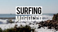 Eneko Acero & Natxo Gonzalez surfing Morocco after  a perfect Mundaka season. Video by www.jonaspuru.com