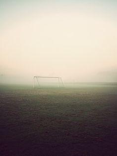 Goals by Kim Høltermand, via Behance