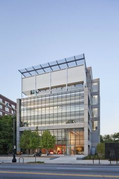 Exemplar of Sustainable Architecture: 1315 Peachtree / Perkins+Will: Rainwater catchment, filtration, and reuse within the building- without a green roof