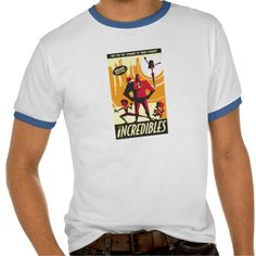 >>>Smart Deals for          	The Incredibles Poster Art Disney Tees           	The Incredibles Poster Art Disney Tees lowest price for you. In addition you can compare price with another store and read helpful reviews. BuyReview          	The Incredibles Poster Art Disney Tees Review from Asso...Cleck Hot Deals >>> http://www.zazzle.com/the_incredibles_poster_art_disney_tees-235208969349615063?rf=238627982471231924&zbar=1&tc=terrest