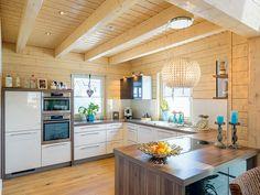 Chalet Design, Küchen Design, House Design, Interior Design, Stommel Haus, Modern Mixers, Create Floor Plan, Floor Plan Drawing, Modern Toilet