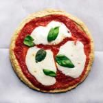 How to Make Quinoa Pizza Crust - Cooking Light