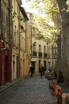 Avignon . France