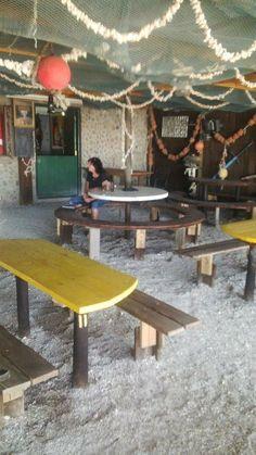 Seekombuis restaurant in Paternoster - West Coast - South Africa. #Paternoster #Seekombuis #restaurant