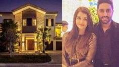 Inside Pictures Of Aishwarya And Abhishek Bachchan's Classy And Luxurious New House In Dubai