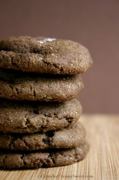 Chewy Chocolate Snickerdoodles - They are chewy, thick, full of flavor, absolutely delightful and super easy to make. The combination of cinnamon and chocolate is going to make you weak in your knees Cookie Desserts, Cupcake Cookies, Just Desserts, Cookie Recipes, Delicious Desserts, Dessert Recipes, Yummy Food, Bar Recipes, Cupcakes