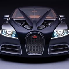 Bugatti Galibier    Again, like the Pagani Huayra, you'd be forgiven in thinking the four-door Veyron, dubbed the Galibier, had broken free of it's conceptual shackles ages ago. But, again, you'd be wrong.    2012 is the year the 16-cylindered, 1,000+ bhp, fastest four-door work of automotive art will finally find permanent homes in millionaires' sterile garages/galleries.