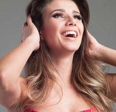 Paula Fernandes pode fazer show no Revéillon de Fortaleza