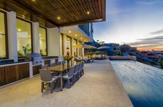 Casa Ventana al Cielo | Snell Real Estate 6 bedroom contemporary stunning masterpiece located in Pedregal, one of Cabo's finest developments in Cabo San Lucas.
