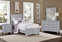 Lil Diva Daybed Bedroom Set | Pinterest | Daybed, Bedrooms and Kids ...