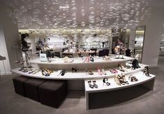 Saks Fifth Avenue Toronto Store