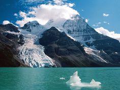 Alaska :)
