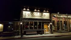 The Western Themed Restaurant In Idaho You'll Absolutely Love