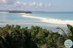 Voyage à Nosy Komba, Madagascar Paradisiaque