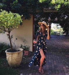 Les looks d'été 2016 : la robe portefeuille