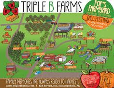 Check out all the fun things to do at Triple B Farms Fall Festival! Apple Festival, Festival Dates, Weekend Festival, We Are Festival, September Festivals, Tourist Map, Vacation Days, Family Memories, Farm Yard