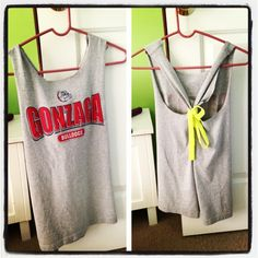 DIY cut-off t-shirt to tank! It worked out perfectly. Summer Swag, Summer Fun, Ways To Cut Shirts, Summer Clothes, Summer Outfits, Float Trip, Rotary Cutter, T Shirt Diy, Diy Clothing