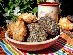 Вкусно с Йоли: Хрупкави бисквитки