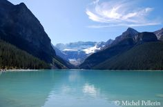 Lac Louise 1 Lac Louise, Passion, Mountains, Places, Nature, Travel, Spaces, Lugares, Viajes