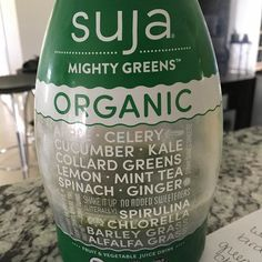 Suja Juice Cleanse - Try This Juicing Advice For The Tastiest Refreshments - Suja Juice Cleanse - Detox Healthy Juice Recipes, Healthy Juices, Detox Recipes, Healthy Snacks, Suja Juice Cleanse, 3 Day Detox Cleanse, Best Probiotic, Juicing Benefits, Juice Fast