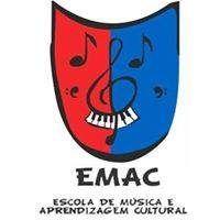 EMAC - Escola De Musica e Aprendizagem Cultural - A escola de musica cultivadora de ideias e pensamentos