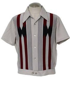1950's mens shirts - Google Search