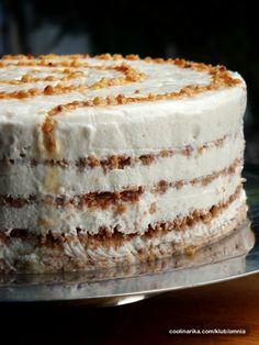 Havana Torte.