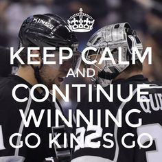 LA Kings Go Kings Go