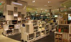 Heinemann Duty Free Graz Airport