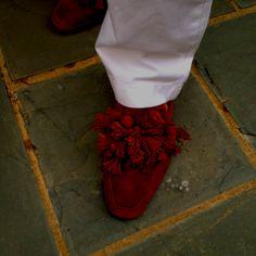 The most wonderful tassel(s) shoe for men by Louboutin